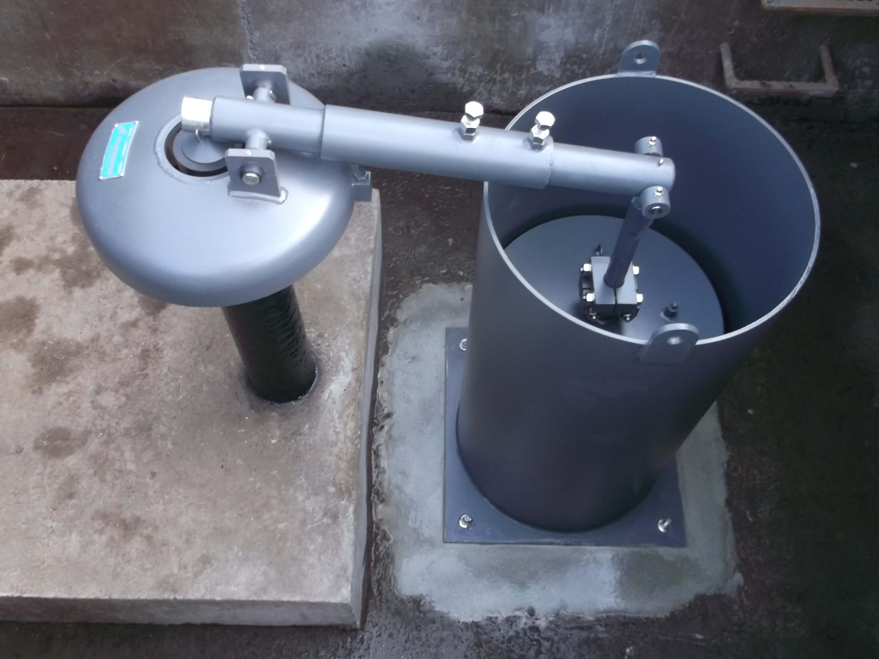 農業用水施設の事例写真3